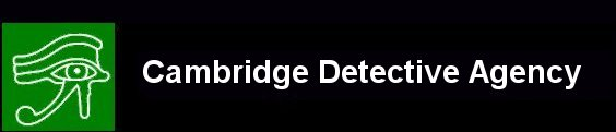 Cambridge Detective Agency Ltd.